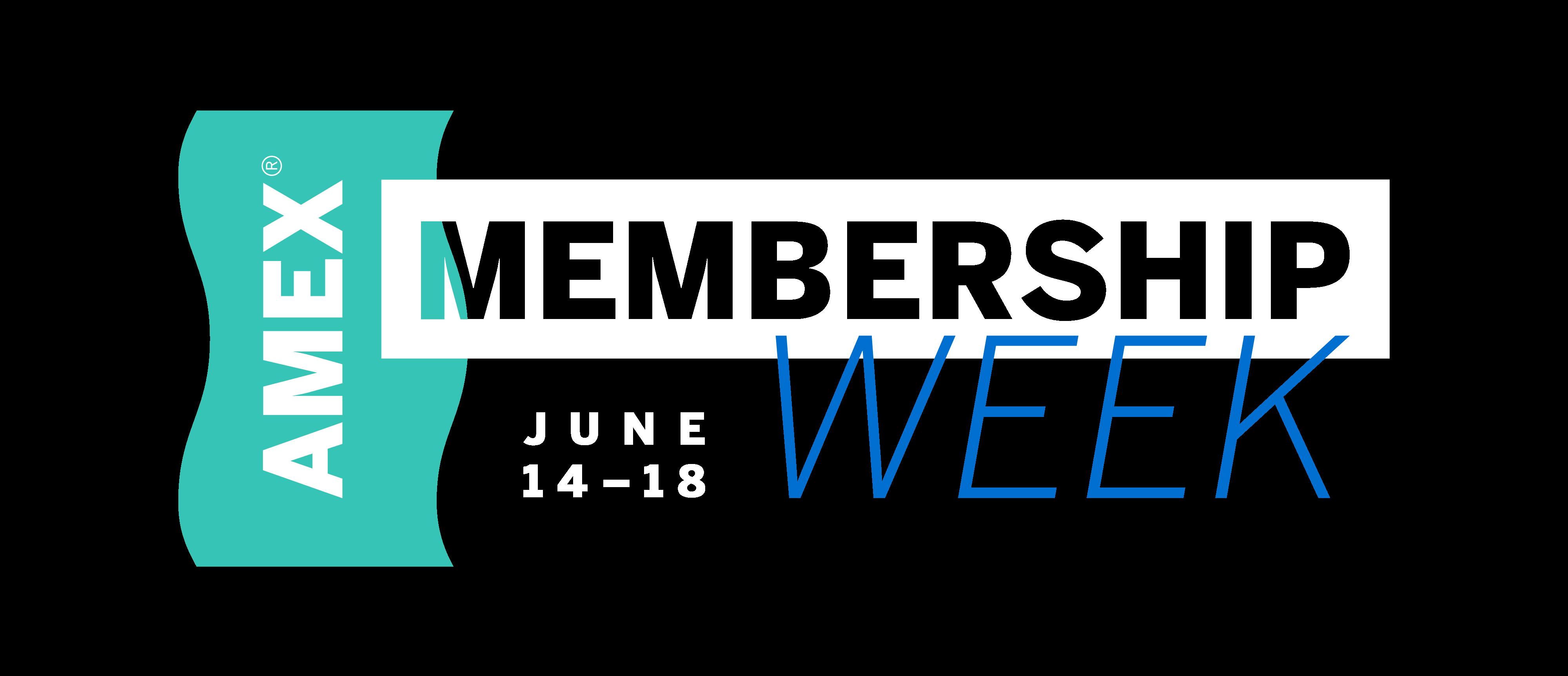 AMEX Week